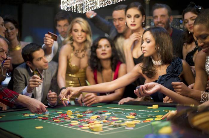 online casinos Österreich